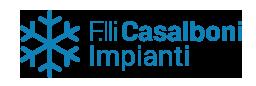 F.lli Casalboni Impianti S.r.l. Logo